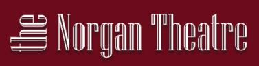 Norgan Theatre logo
