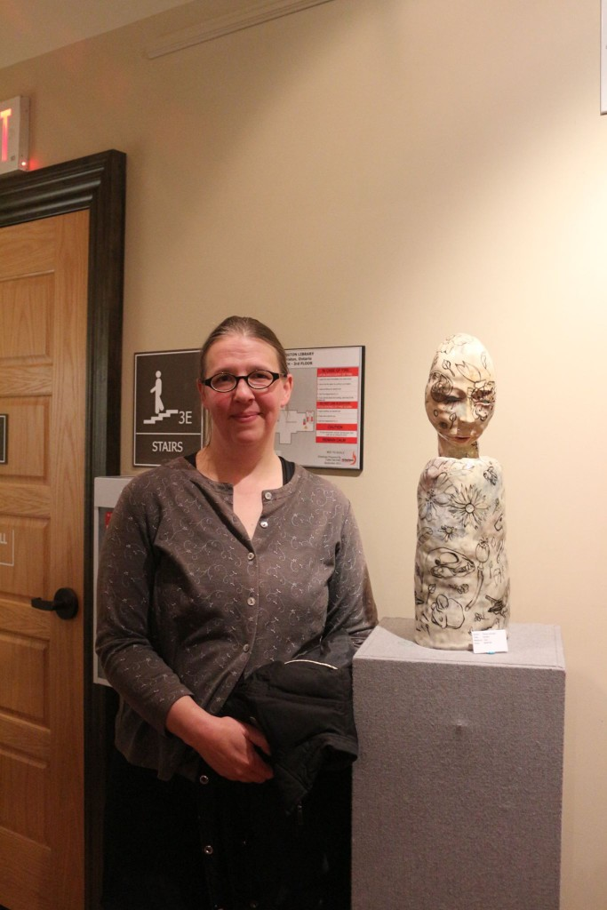 Minto Arts Council Juried Show Winner