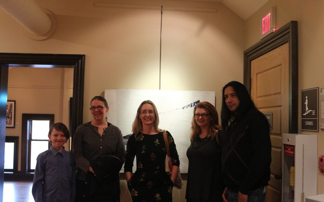2016 Juried Art Show Winners