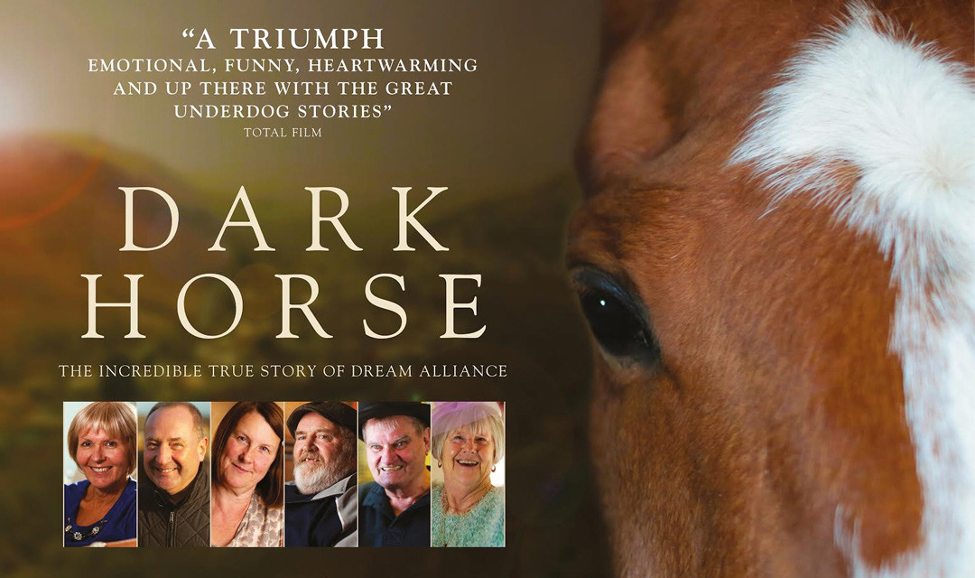 Big Film Fest – September 2016: Dark Horse