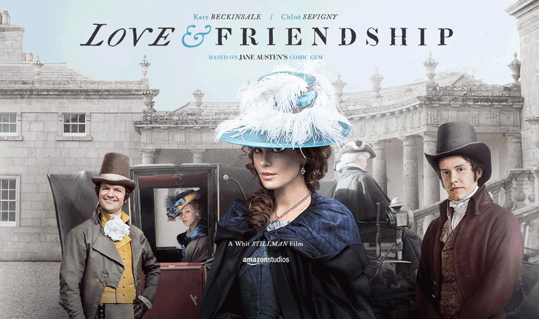 Big Film Fest –November 2016: Love & Friendship