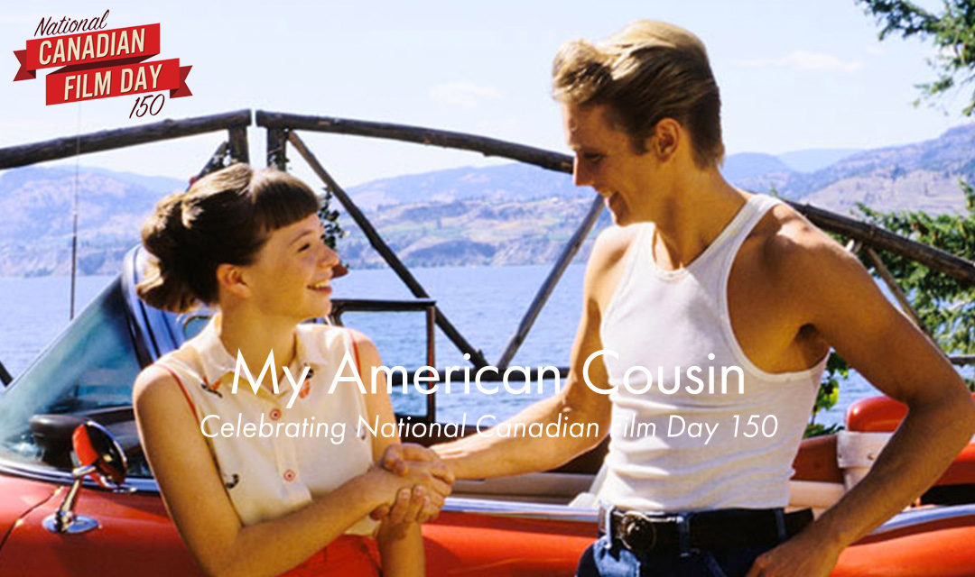 Big Film Fest – April 2017: My American Cousin
