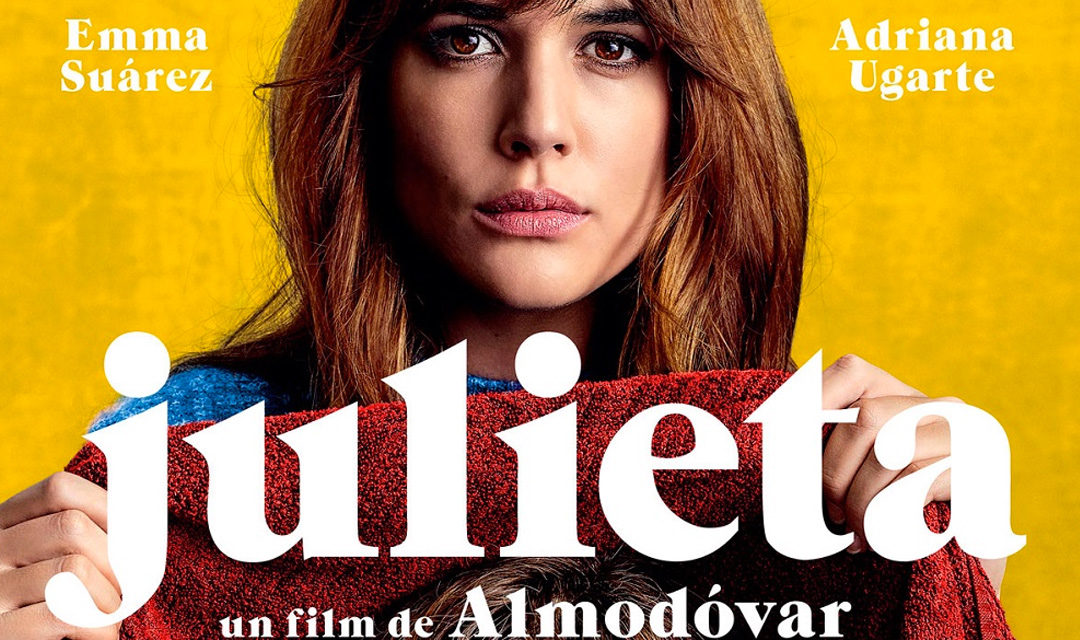 Big Film Fest – March 2017: Julieta