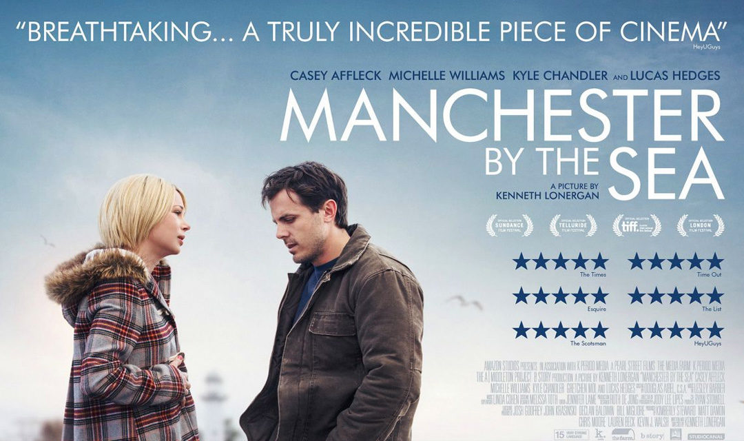 Big Film Fest – May 2017: Manchester by the Sea