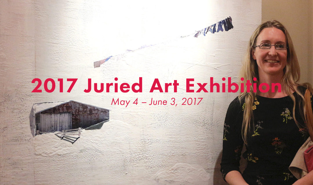 2017 Juried Art Exhibition
