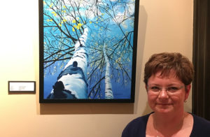 minto arts council juried art show debbie shupe