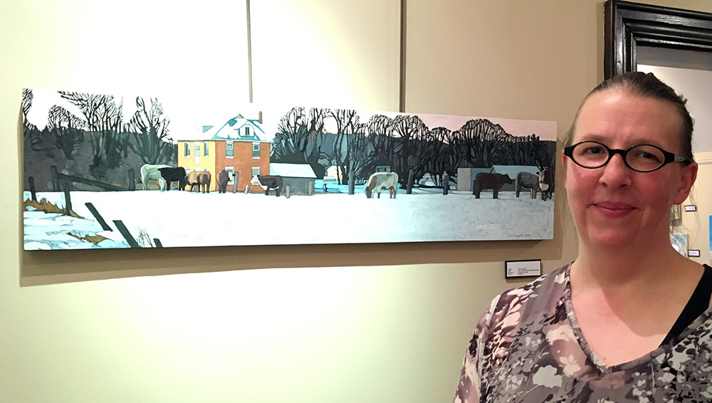 minto arts council juried art show tanya zaryski
