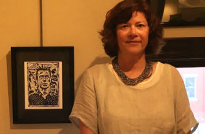minto arts council juried art show diane wallace