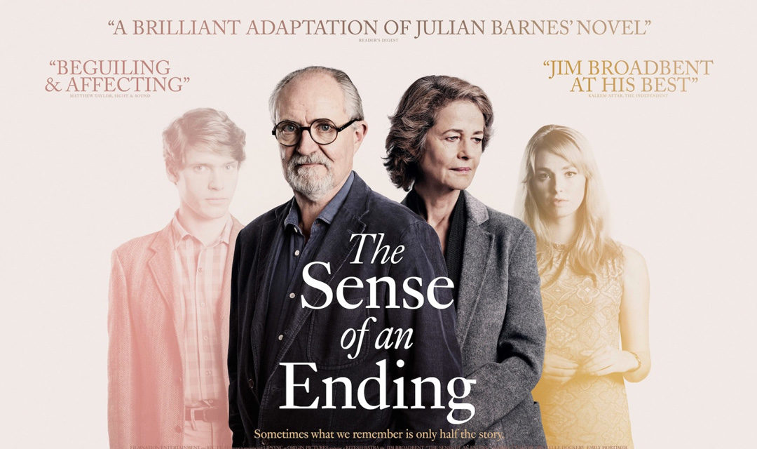 Big Film Fest – November 2017: The Sense of An Ending