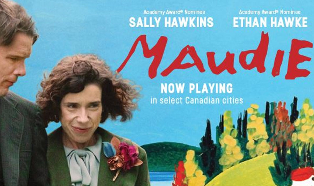 Big Film Fest – September 2017: Maudie