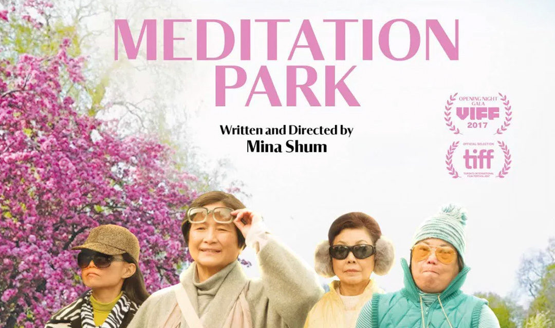 Big Film Fest – February 2018: Meditation Park