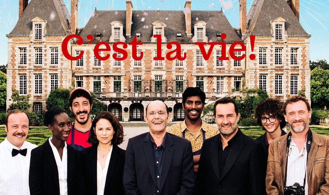 Big Film Fest – May 2018: C'est la vie!