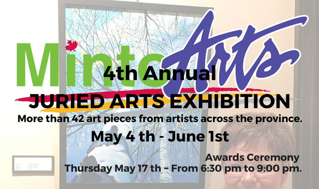 Juried Art Exhibition