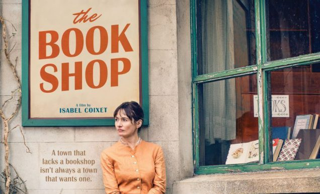 Big Film Fest 19 Nov. 2018 – The Bookshop