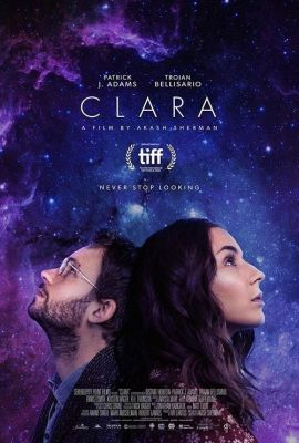 Big Film Fest at the Norgan Theatre in March: Clara