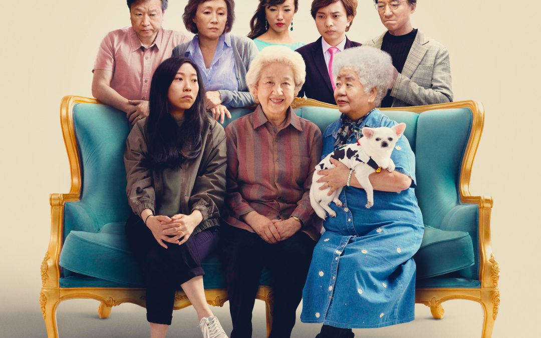 Big Film Fest in November: The Farewell