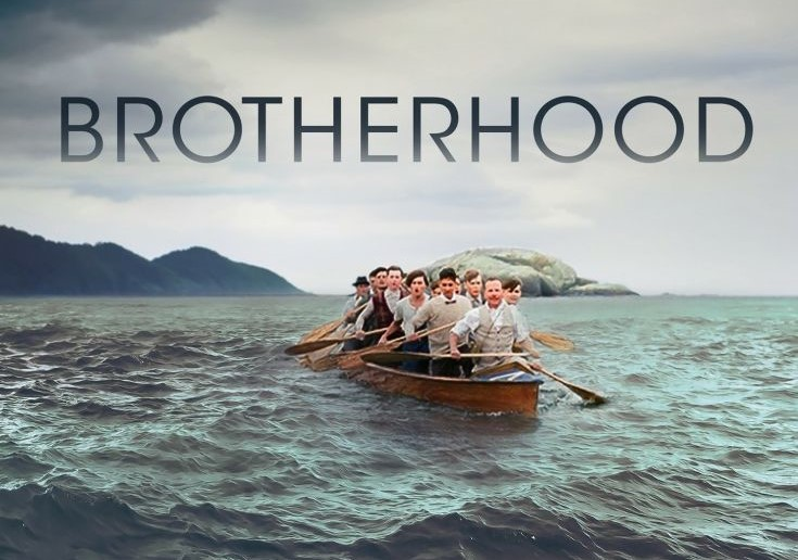 Brotherhood: A True Story