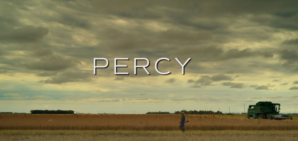 Film Fest presents: Percy