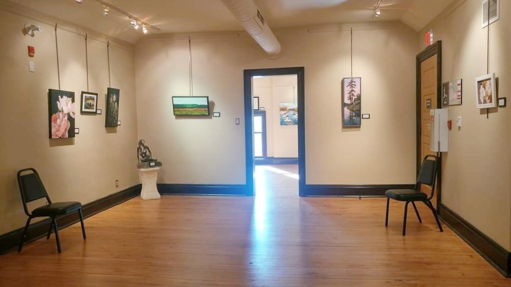 Minto Arts Council will be opening the gallery